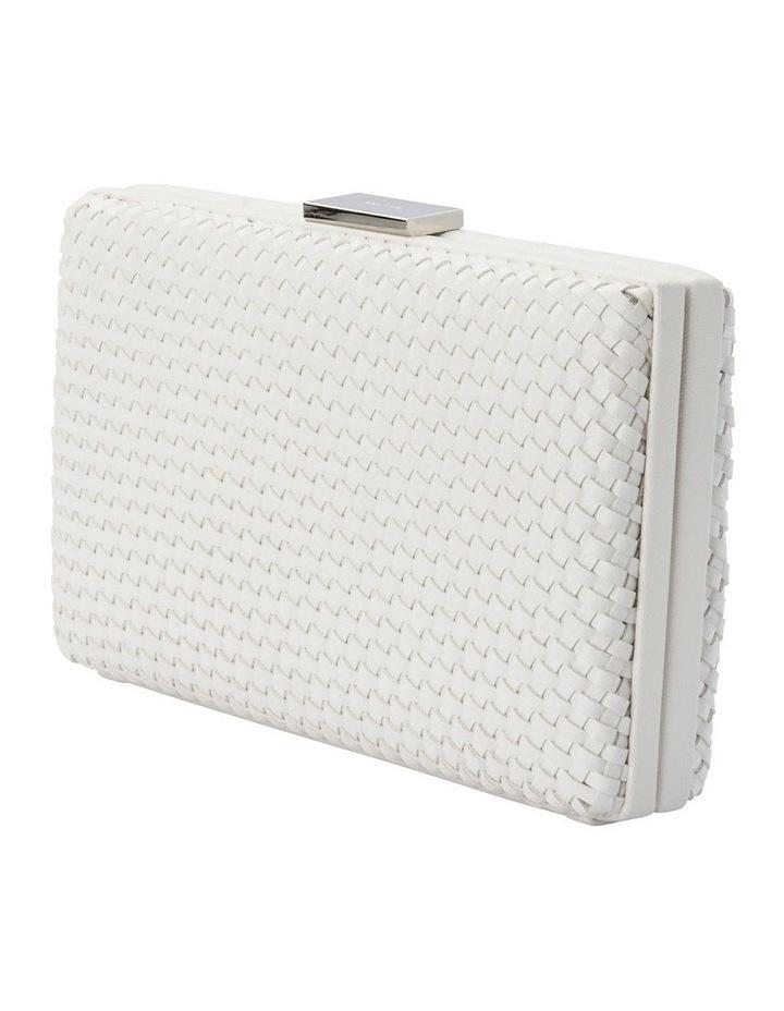 OB4657 Nakita Hardcase Clutch Bag image 2