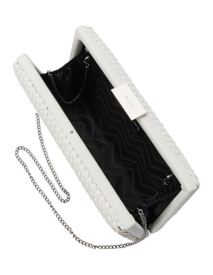 OB4657 Nakita Hardcase Clutch Bag image 4