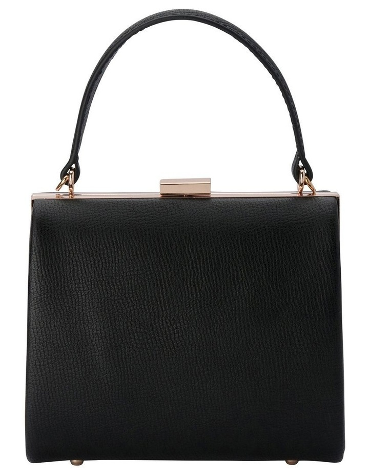 OB4713 Lara Top Handle Clutch Bag image 1