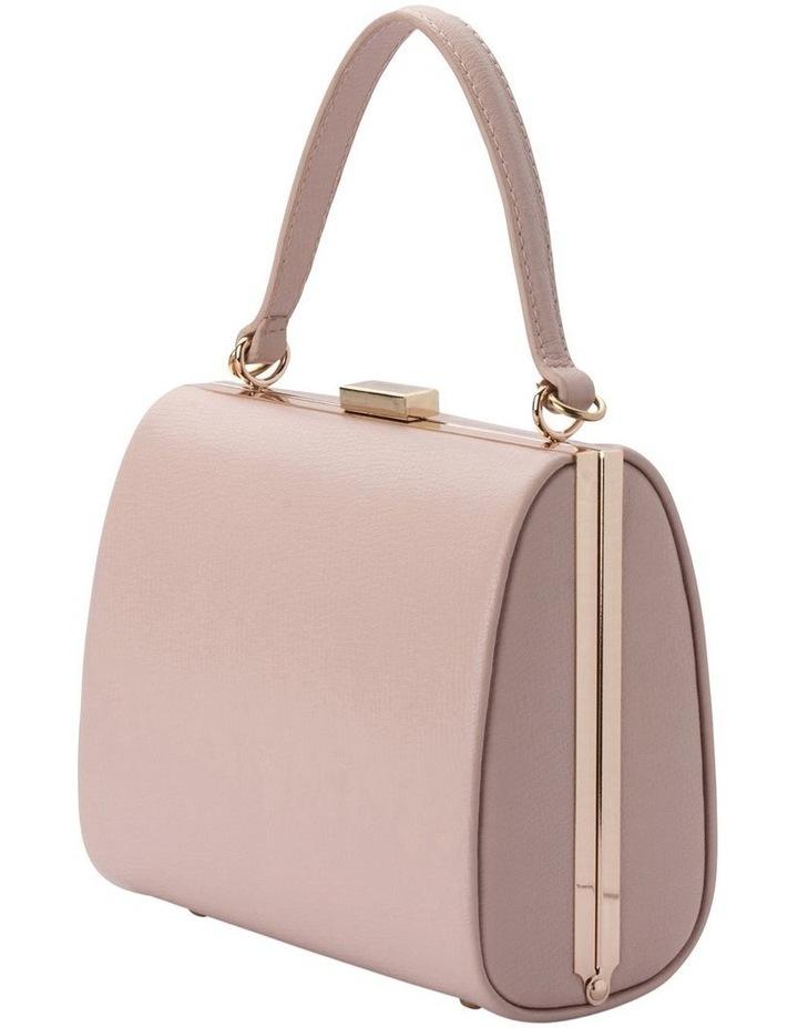 OB4713 Lara Top Handle Clutch Bag image 2