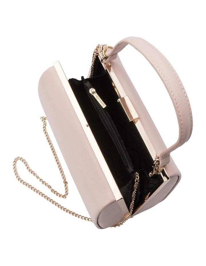 OB4713 Lara Top Handle Clutch Bag image 4