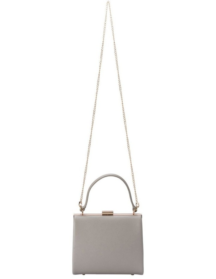 OB4713 Lara Top Handle Clutch Bag image 3