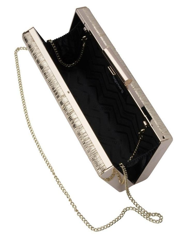 OB4724 Lucinda Hardcase Clutch Bag image 4