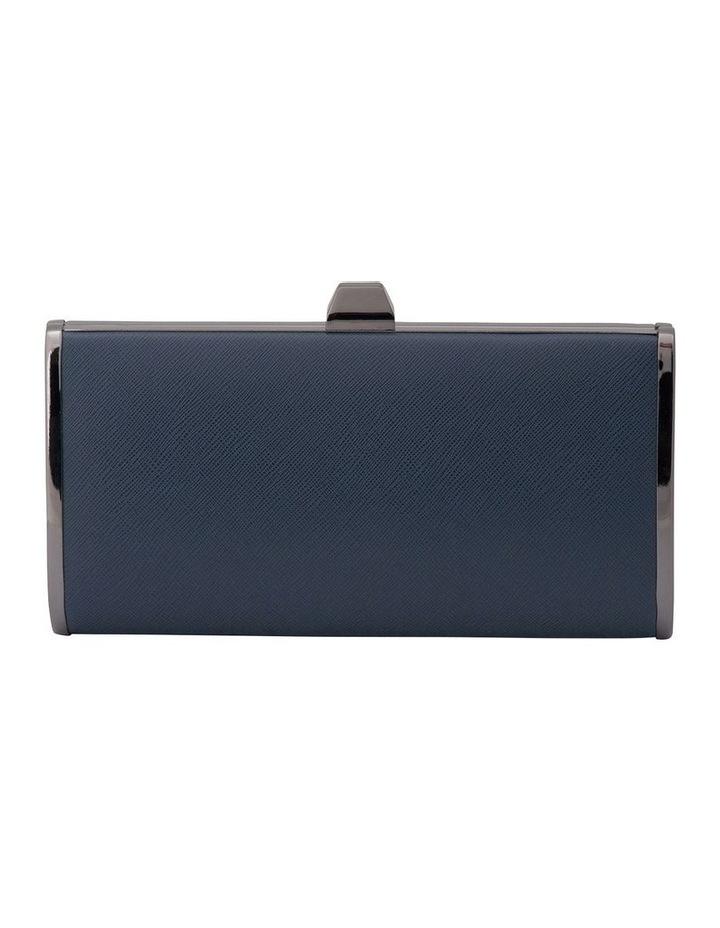 OB4731 Xander Hardcase Clutch Bag image 1