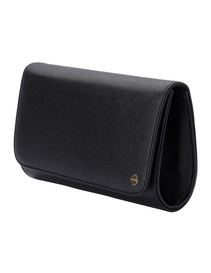 Anabelle Flap Over Clutch Bag OB4733 image 2