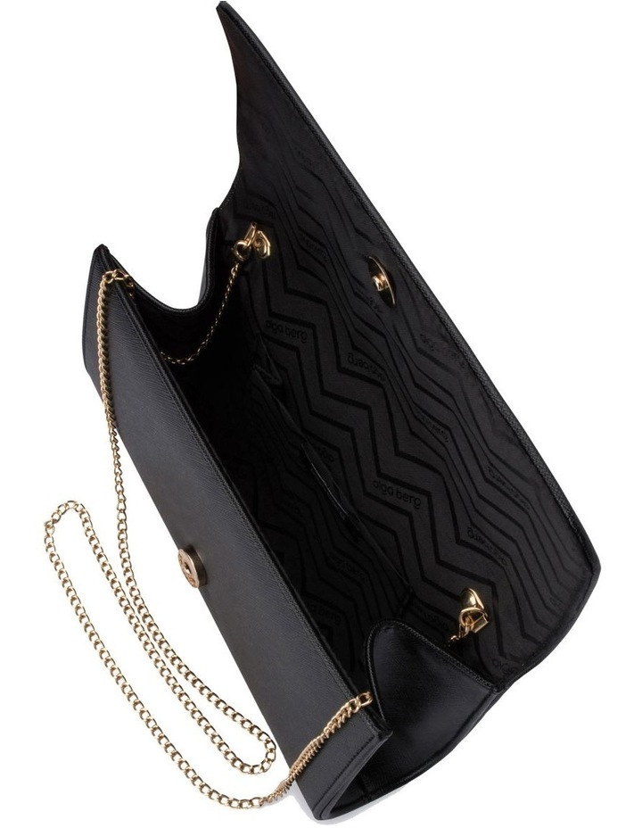 Anabelle Flap Over Clutch Bag OB4733 image 4