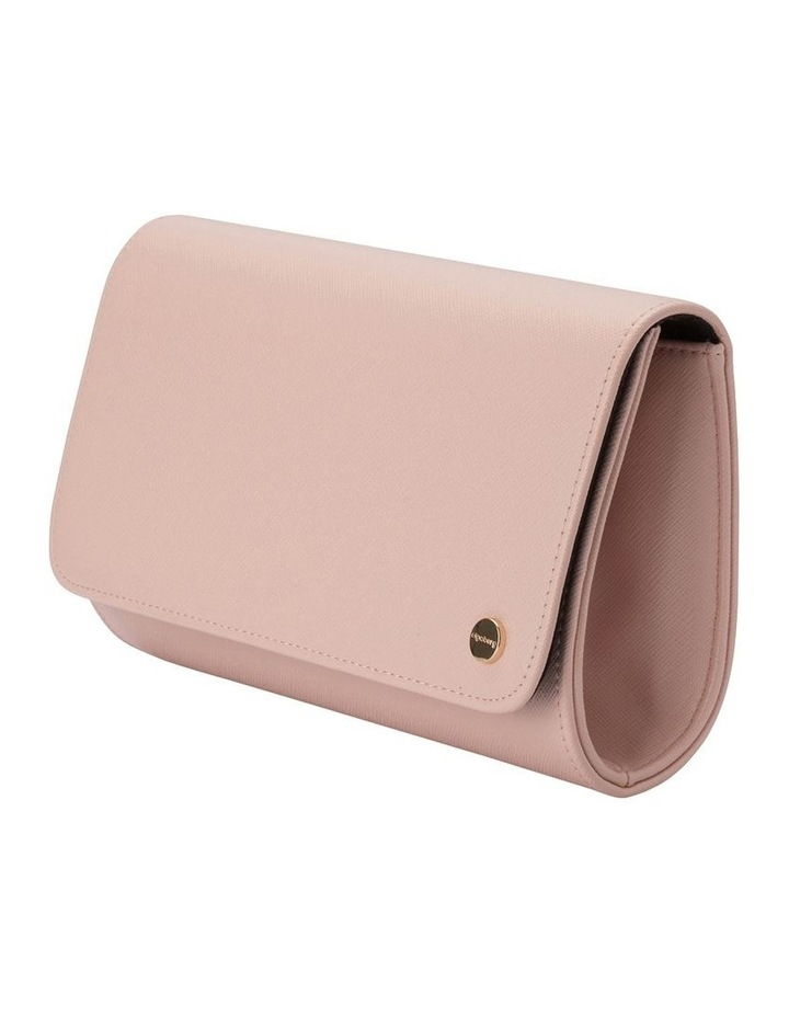 OB4733 Anabelle Flap Over Clutch Bag image 2