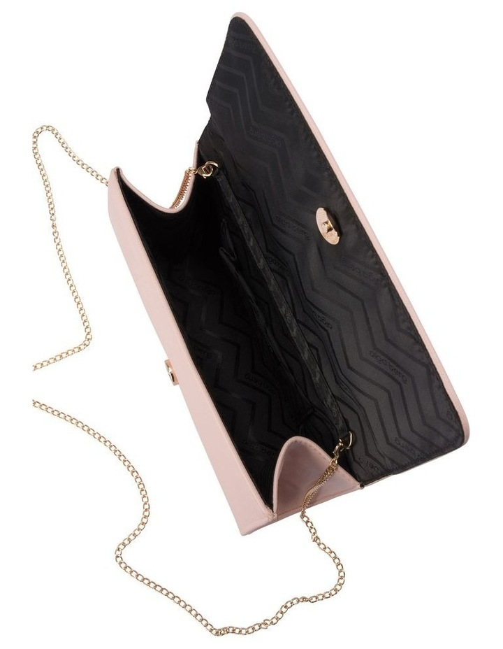 OB4733 Anabelle Flap Over Clutch Bag image 4