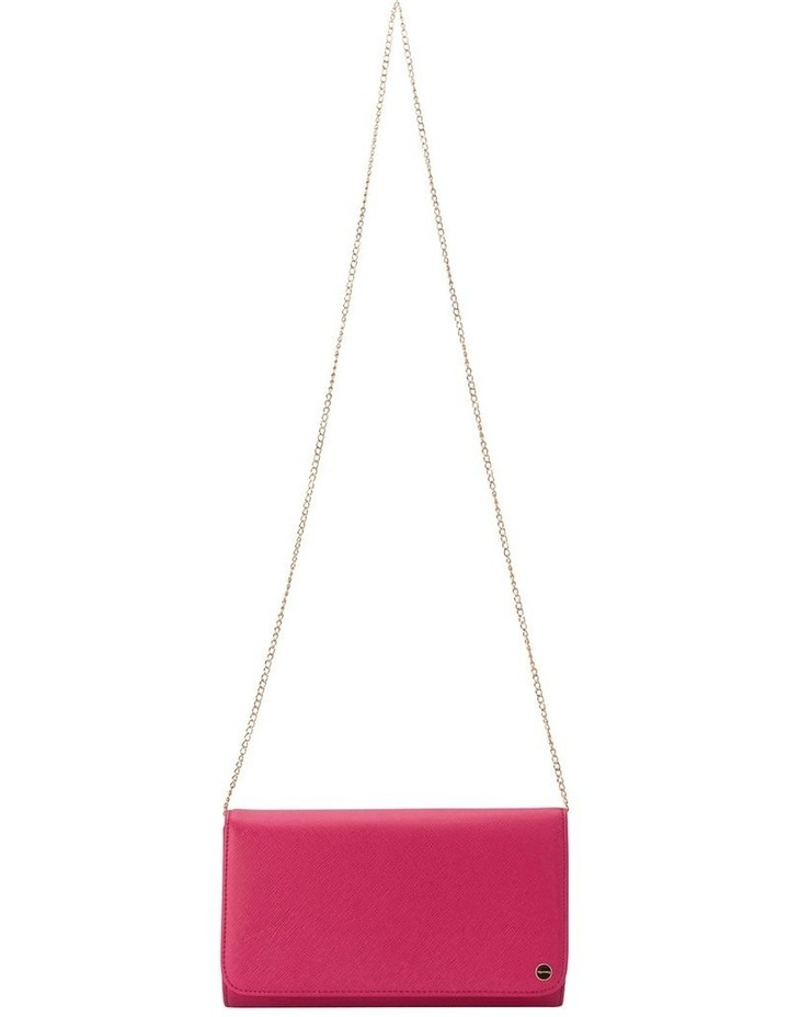 Anabelle Flap Over Clutch Bag OB4733 image 3
