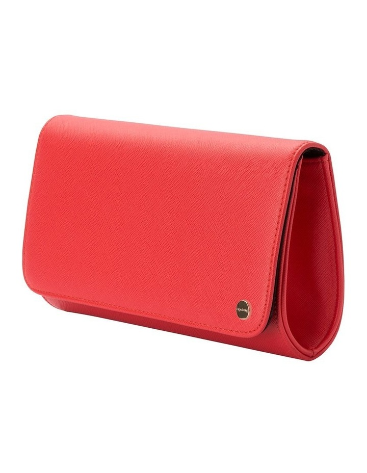 Anabelle Flap Over Clutch Bag OB4734 image 2