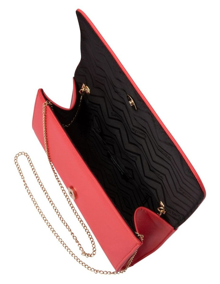 Anabelle Flap Over Clutch Bag OB4734 image 4