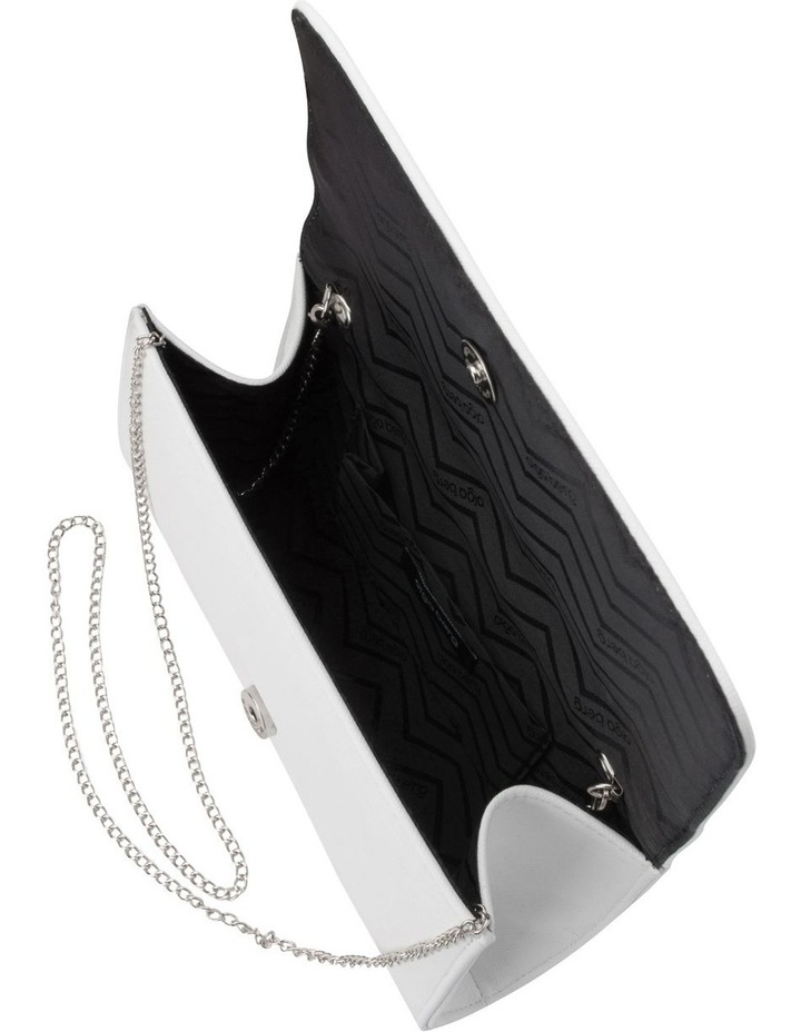 Anabelle Flap Over Clutch Bag OB4735 image 4