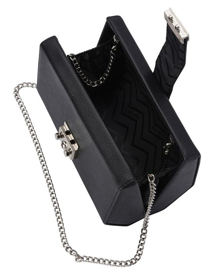 OB4742 Harriet Hardcase Clutch Bag image 4