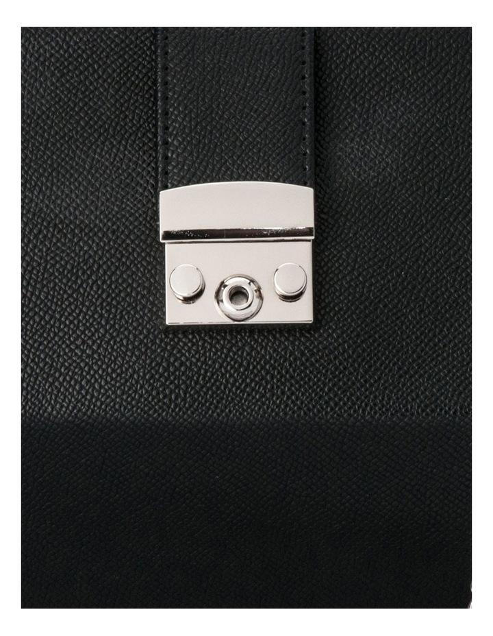 OB4742 Harriet Hardcase Clutch Bag image 5