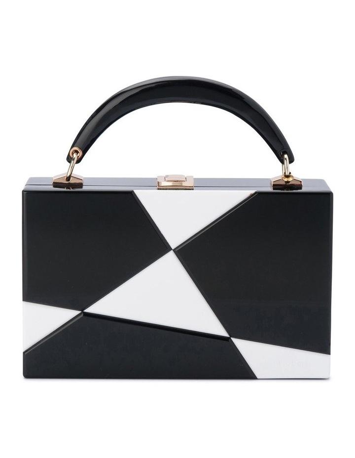 OB6342 Genevieve Hardcase Clutch Bag image 1