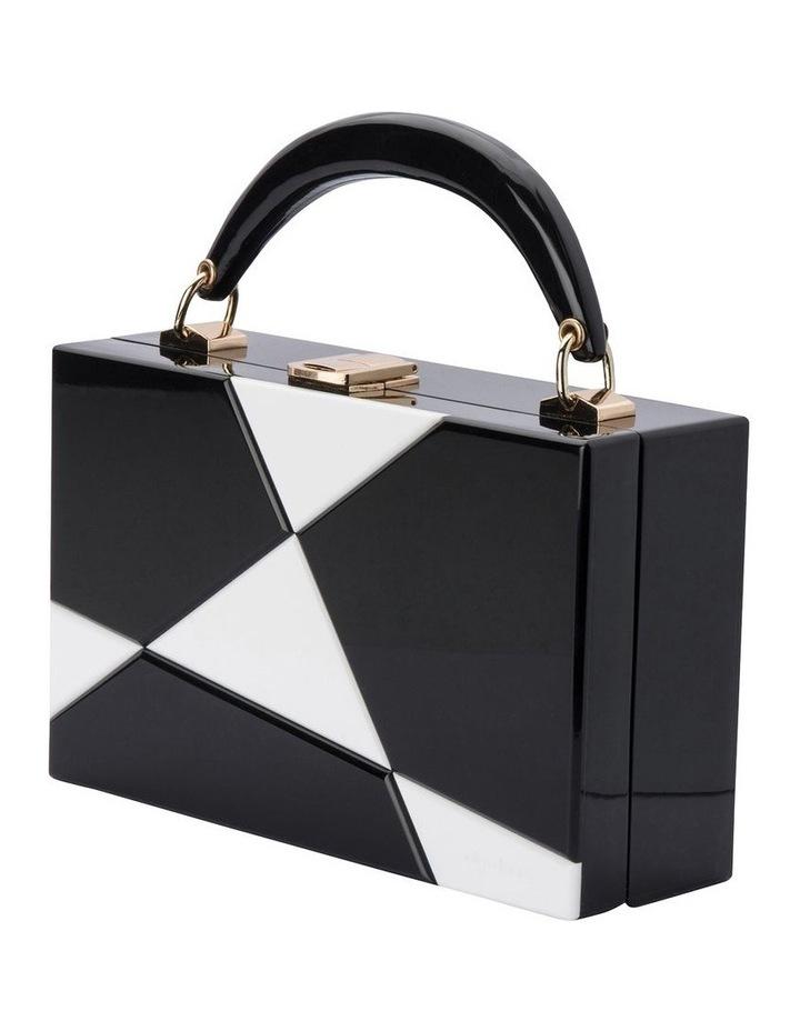 OB6342 Genevieve Hardcase Clutch Bag image 2