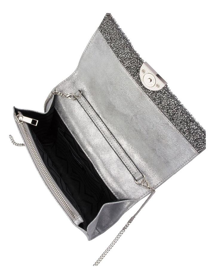 OB6352 Dolce Flap Over Clutch Bag image 4