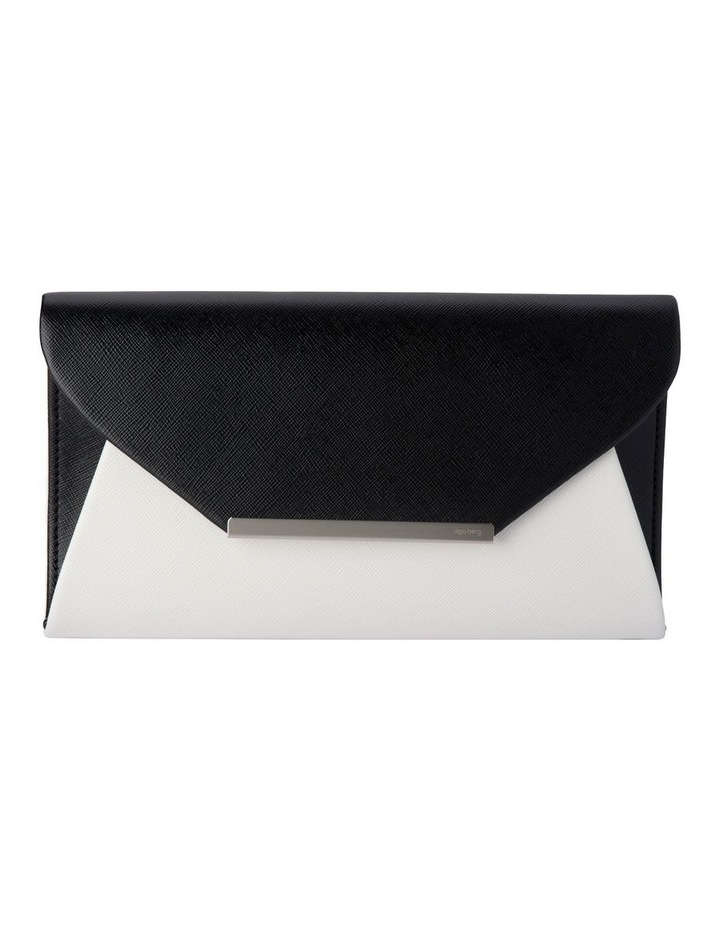 OB6356 Audry Flap Over Clutch Bag image 1
