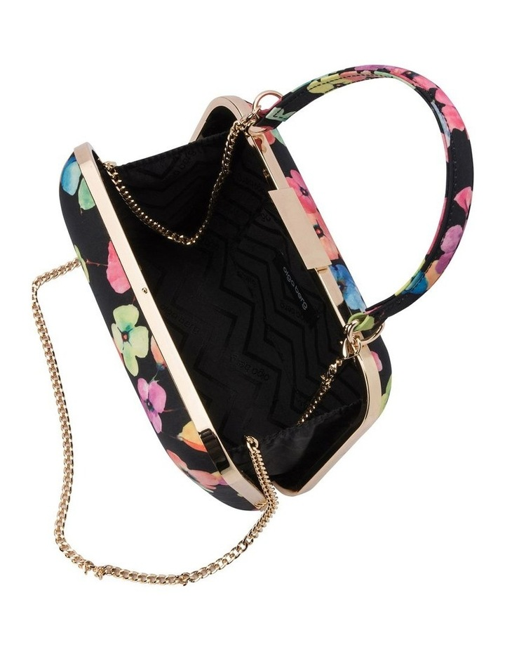 OB6368 Kaely Top Handle Clutch Bag image 4