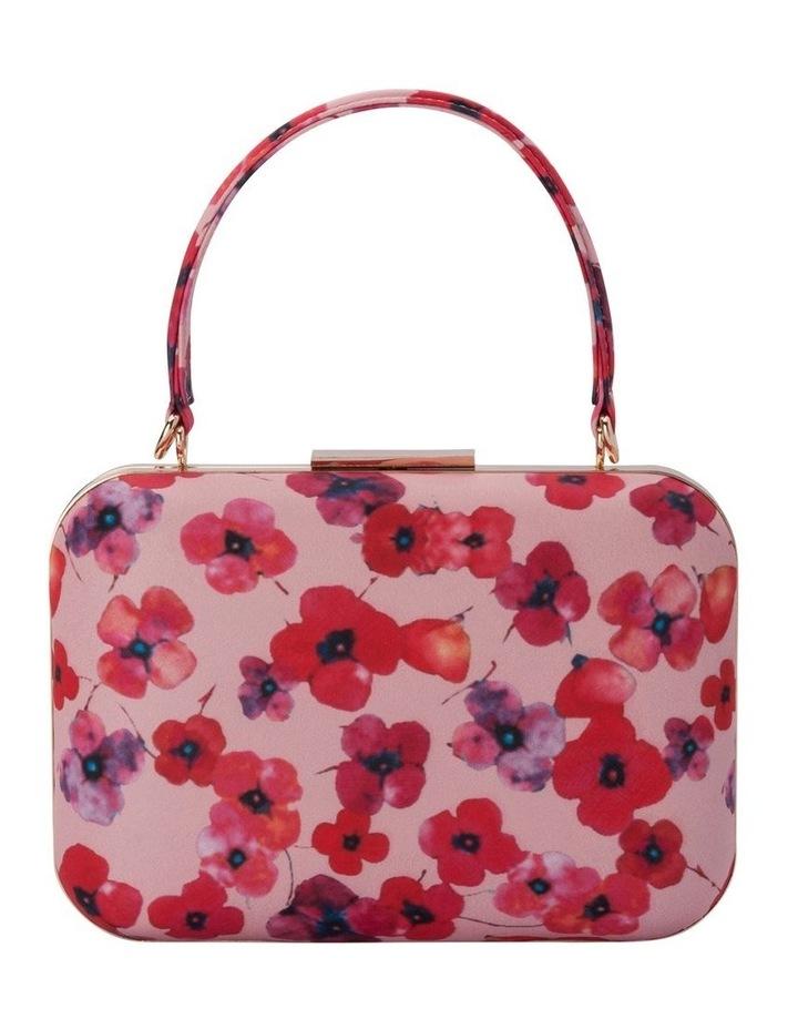 OB6368 Kaely Top Handle Clutch Bag image 1