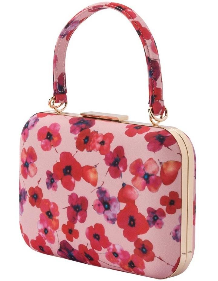 OB6368 Kaely Top Handle Clutch Bag image 2