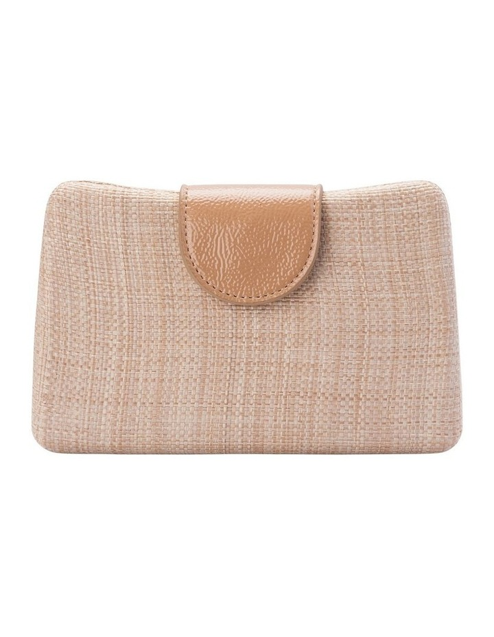 OB7423 Kaity Flap Over Clutch Bag image 1