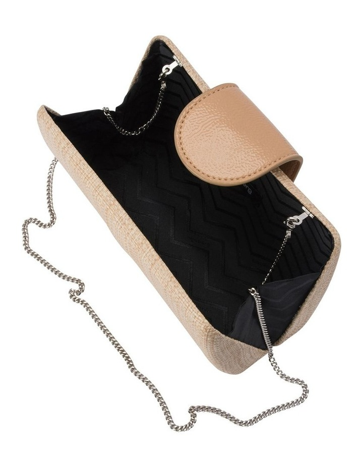 OB7423 Kaity Flap Over Clutch Bag image 4