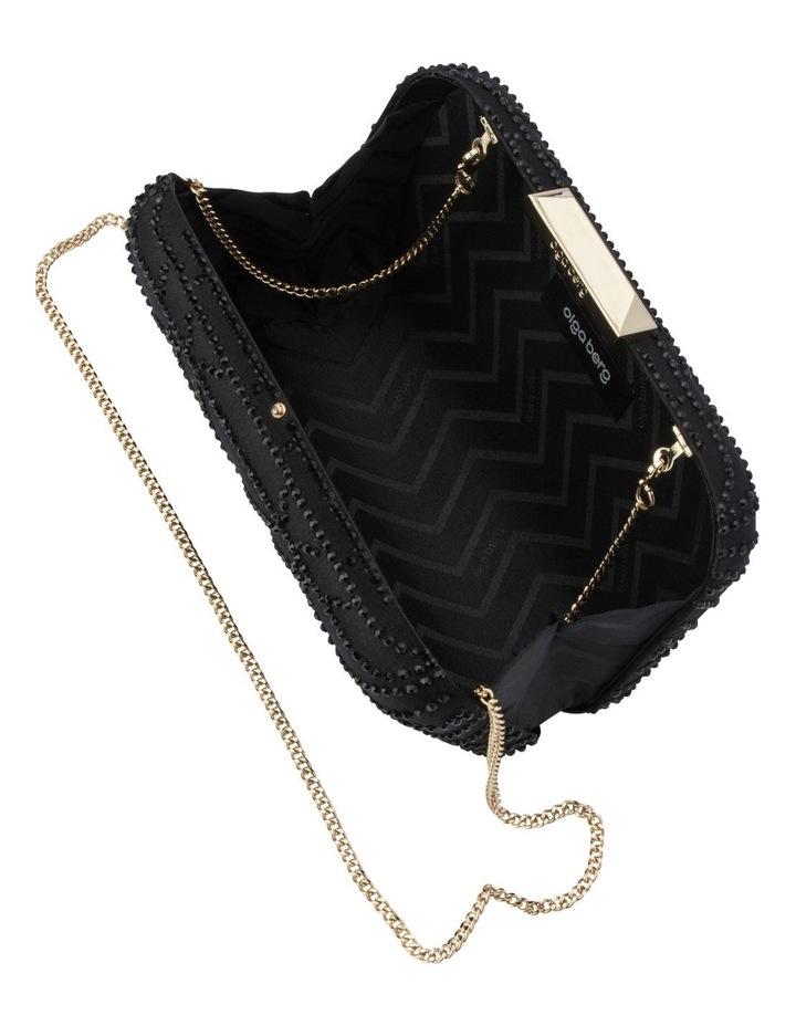 OB7441 Lindy Hardcase Clutch Bag image 4