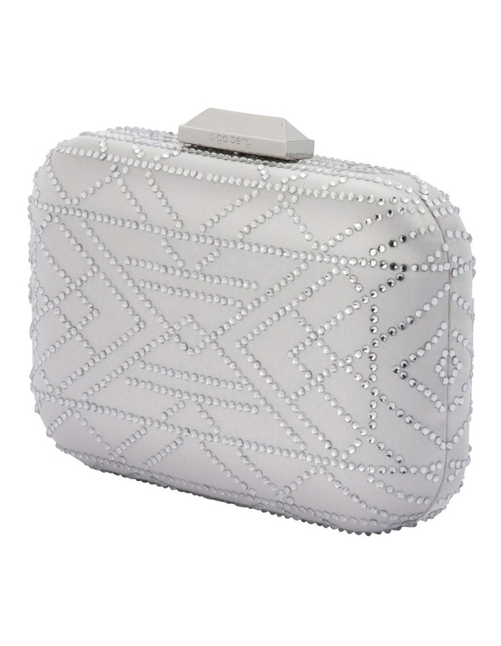 OB7441 Lindy Hardcase Clutch Bag image 2