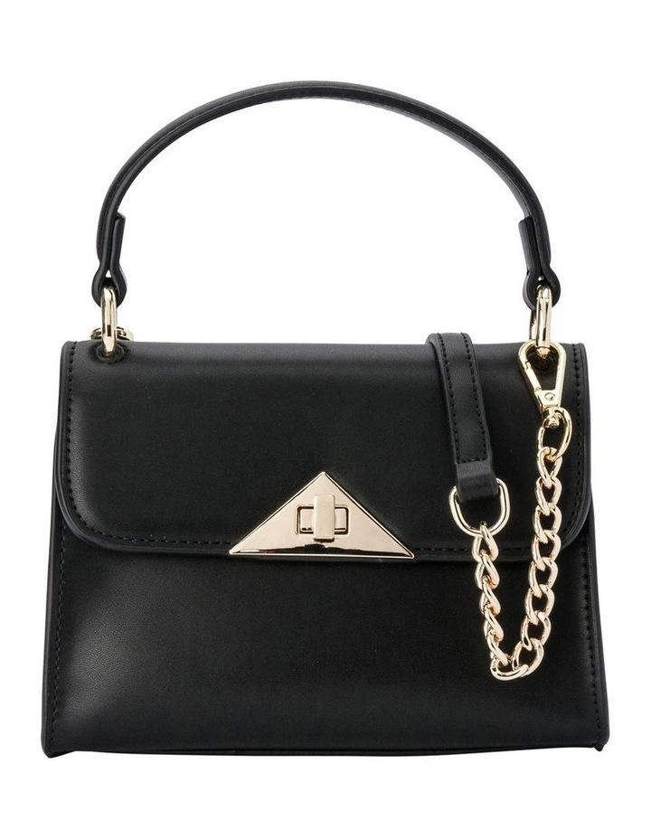 OB9280 Ravie Top Handle Crossbody Bag image 1