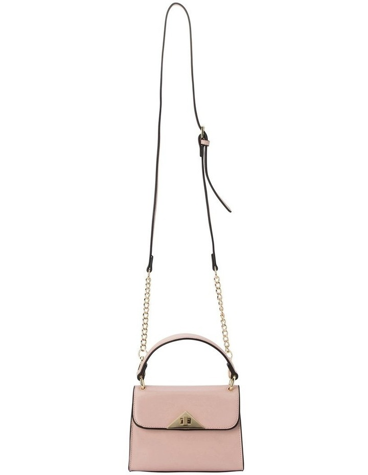 OB9280 Ravie Top Handle Crossbody Bag image 3