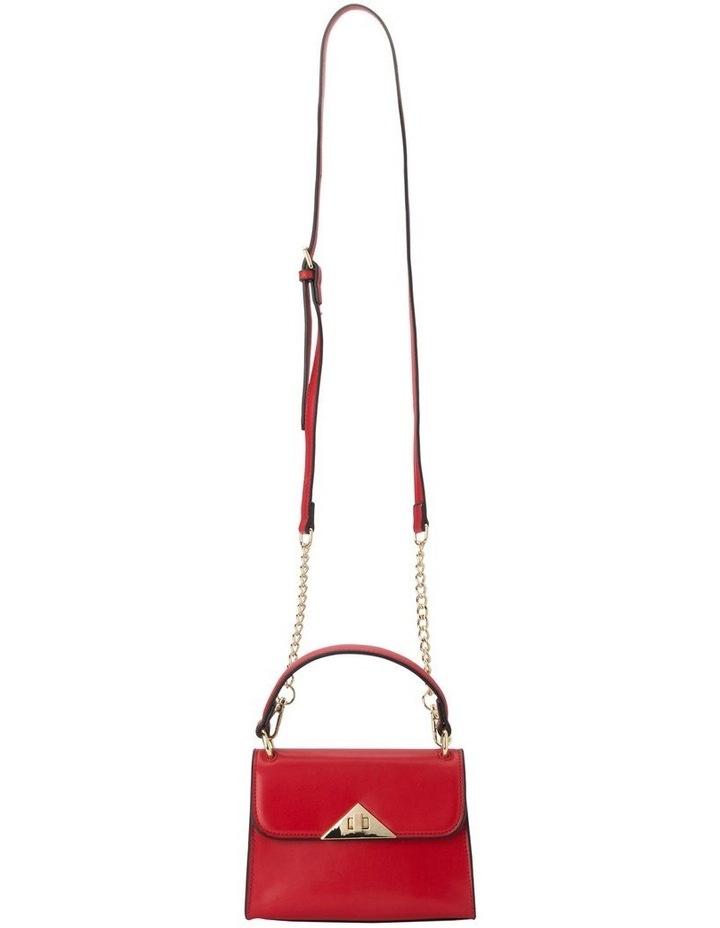 OB9280 Ravie Top Handle Crossbody Bag image 3