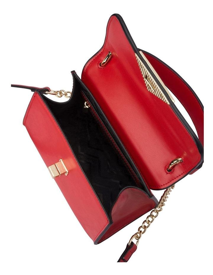 OB9280 Ravie Top Handle Crossbody Bag image 4