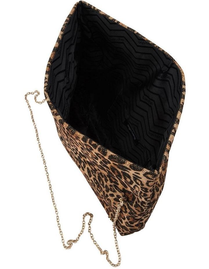 OB9281 Sheina Flap Over Clutch Bag image 4