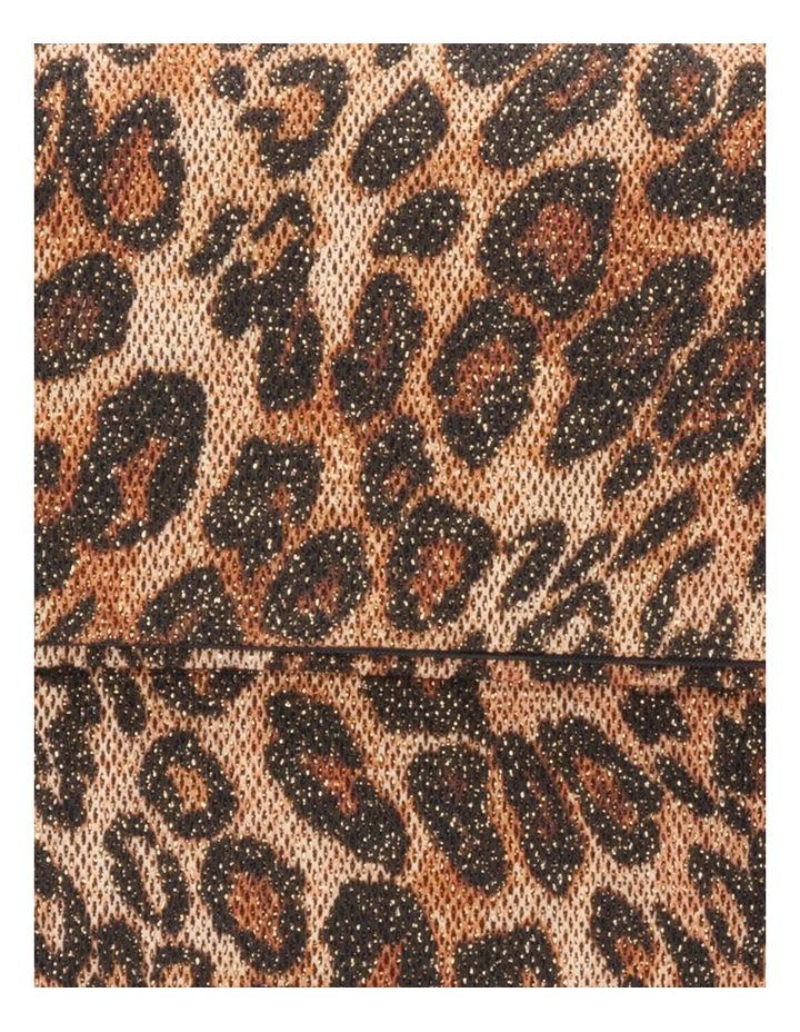 OB9281 Sheina Flap Over Clutch Bag image 5