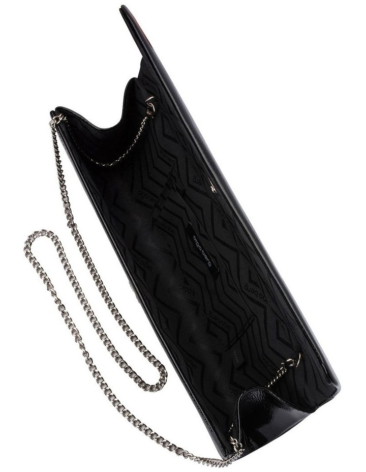 OB2026 Lana Flap Over Clutch Bag image 4