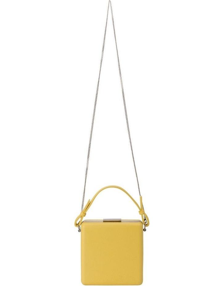 OB4662 Ashley Top Handle Clutch Bag image 3