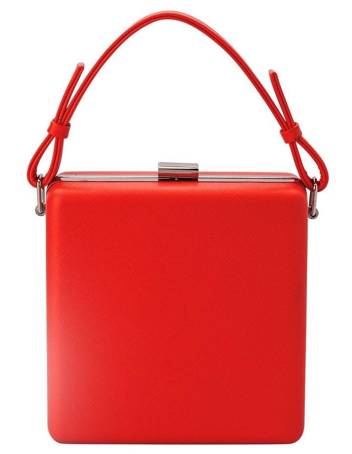 OB4662 Ashley Top Handle Clutch Bag image 1