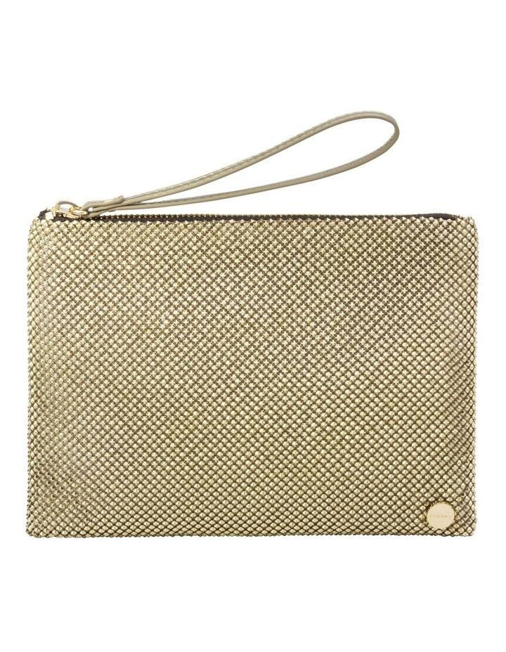 OB5258 Selena Zip Top Clutch Bag image 1