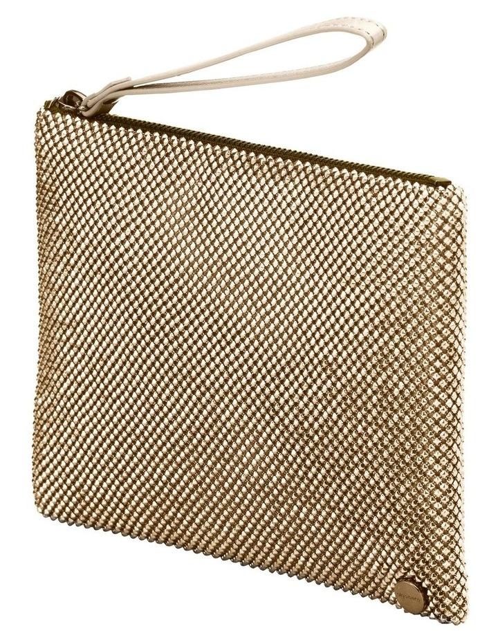 OB5258 Selena Zip Top Clutch Bag image 2