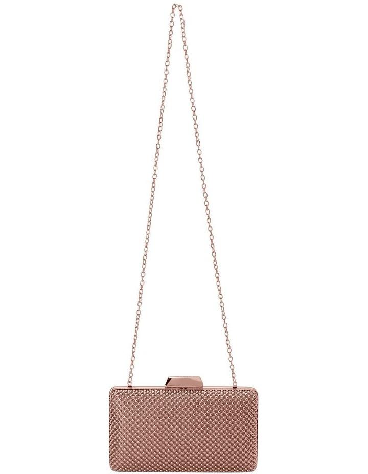 OB5130 Natasha Hardcase Clutch Bag image 3