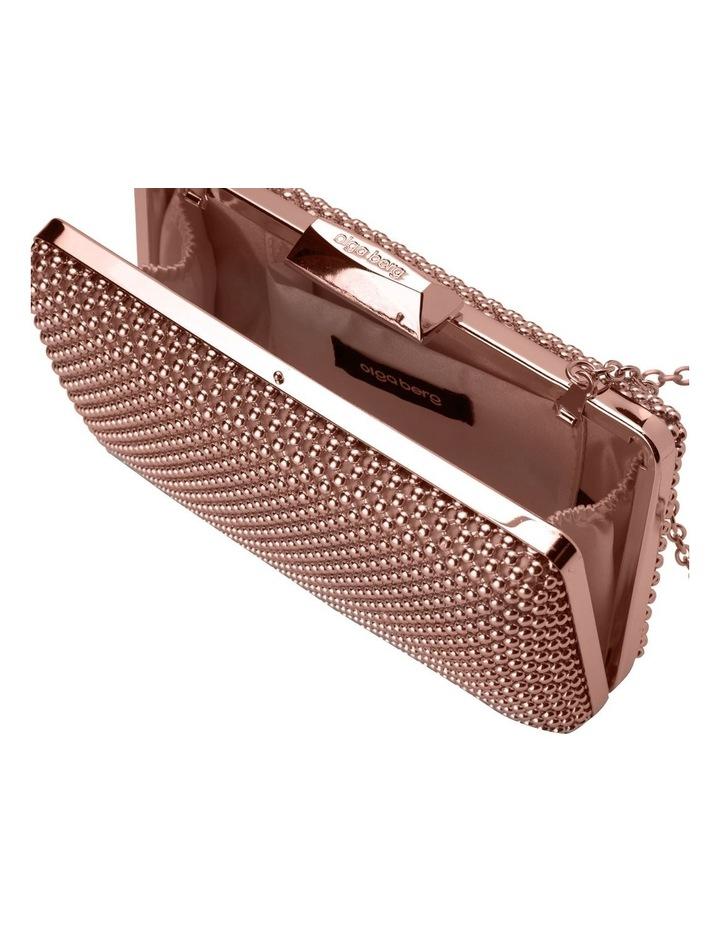OB5130 Natasha Hardcase Clutch Bag image 5