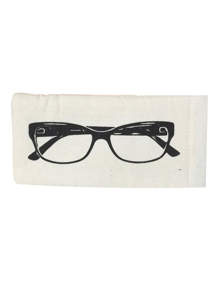 His Reading Glasses Case image 1