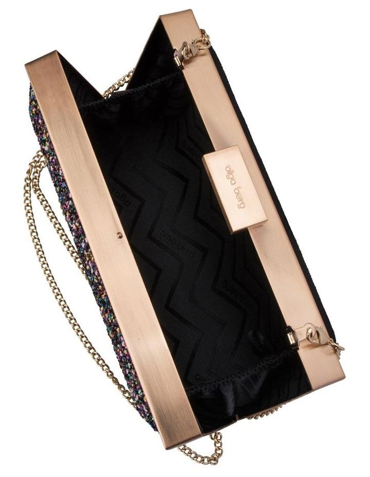 OB4753 Ilanna Hardcase Clutch Bag image 4