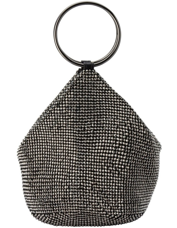OB5283 Ellie Top Handle Clutch Bag image 1