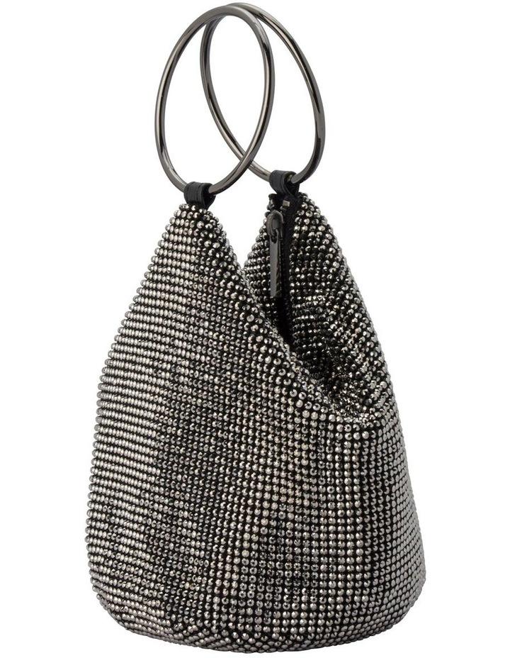 OB5283 Ellie Top Handle Clutch Bag image 2