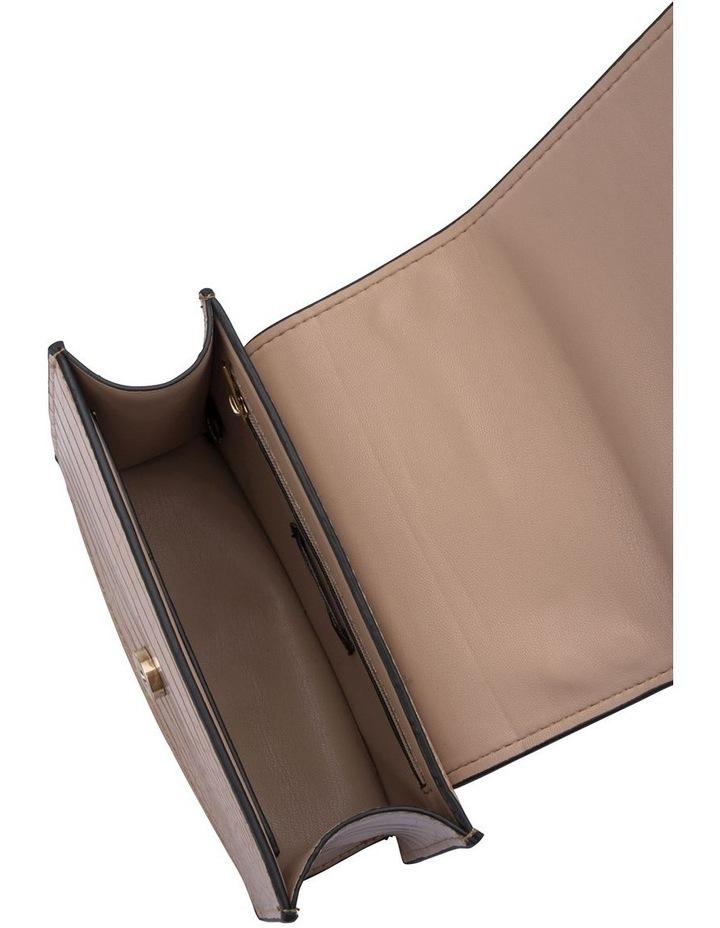 OB9288 Molli Flap Over Crossbody Bag image 4