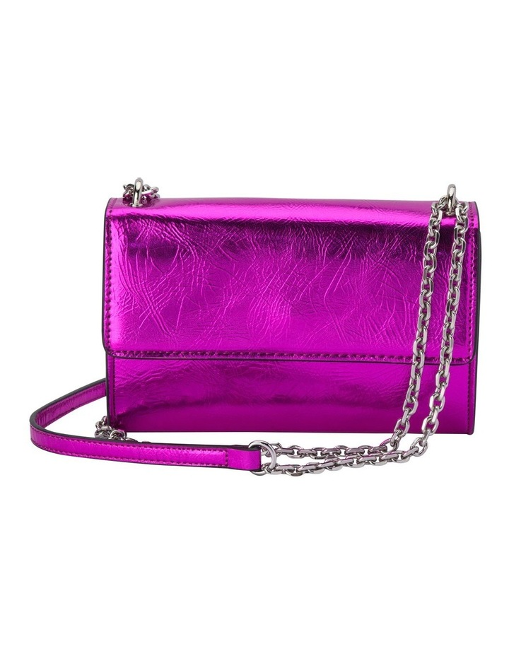 OB9292 Lola Flap Over Crossbody Bag image 1