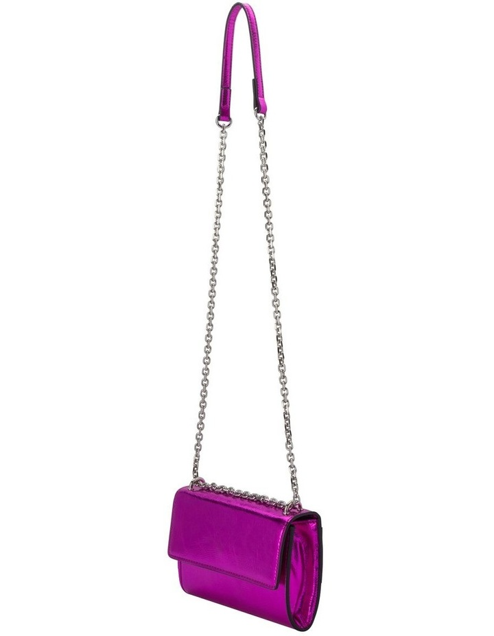 OB9292 Lola Flap Over Crossbody Bag image 2