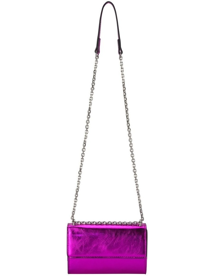 OB9292 Lola Flap Over Crossbody Bag image 3